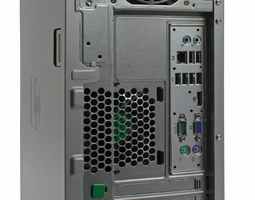 HP Compaq dc7900 Convertible MiniTower Business PC Review