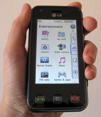 LG KC910 DRIVERS FOR MAC DOWNLOAD
