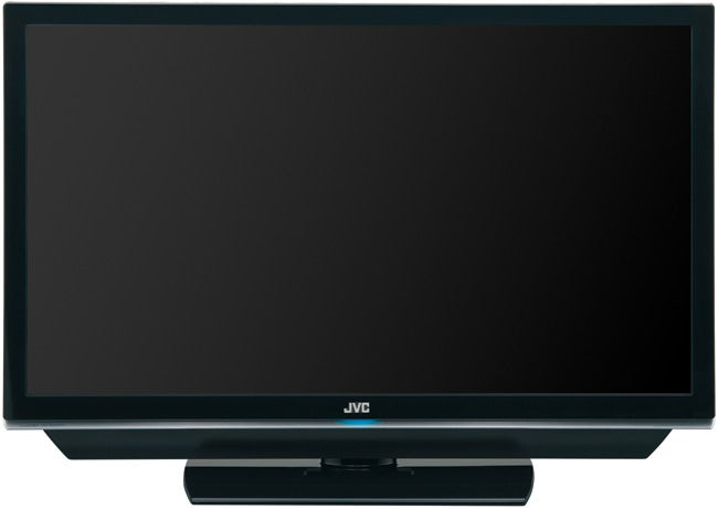 JVC LT-47DV8BJ 47in LCD TV Review | Trusted Reviews