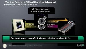AMD Details ATI Stream | Trusted Reviews