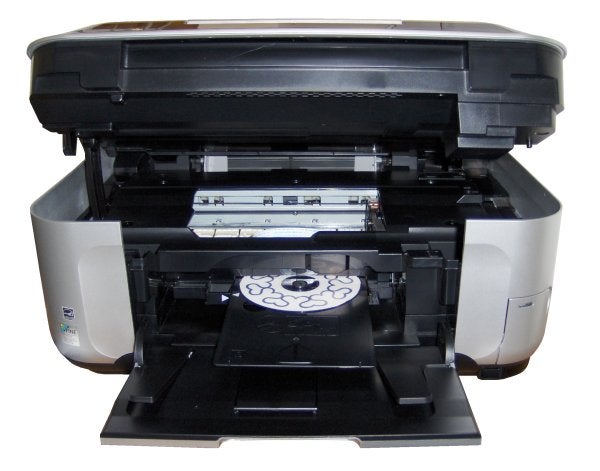 CANON MP980 PRINTER WINDOWS XP DRIVER