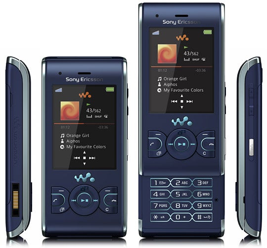 Reviews W595 Trusted Ericsson Review Sony