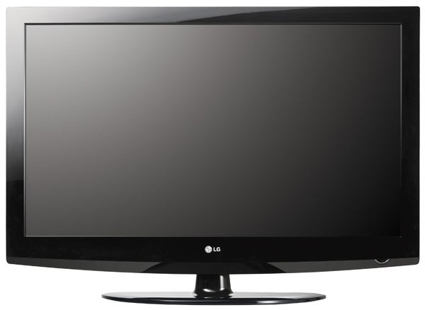 lg 19lg3000 19in lcd tv review trusted reviews. Black Bedroom Furniture Sets. Home Design Ideas