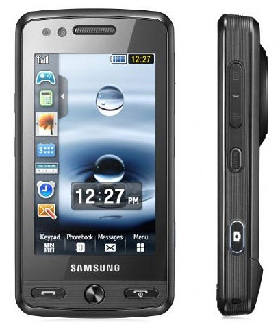 Samsung Pixon (M8800) Review