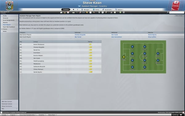 football manager 2009 steam key