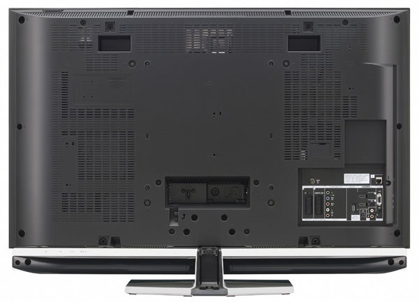 sony bravia kdl 46z4500 review trusted reviews. Black Bedroom Furniture Sets. Home Design Ideas