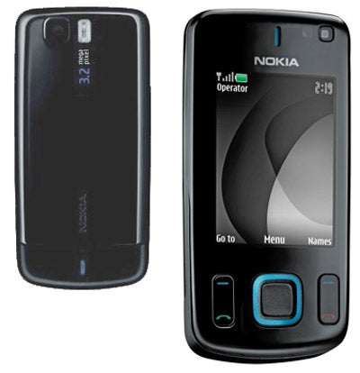 Nokia 6600 Slide Review | Trusted Reviews
