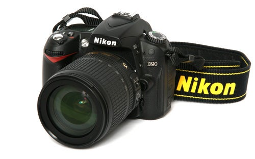 nikon d90 digital slr review trusted reviews rh trustedreviews com Nikon D90 User Manual Printable Nikon D90 Lens Cap