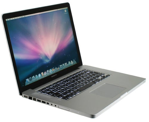 Apple Macbook Pro Review Trusted Reviews