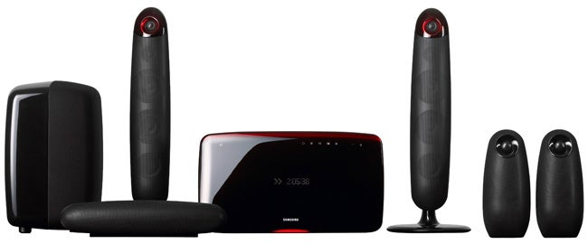 Samsung Ht X715t Home Cinema System Review Trusted Reviews