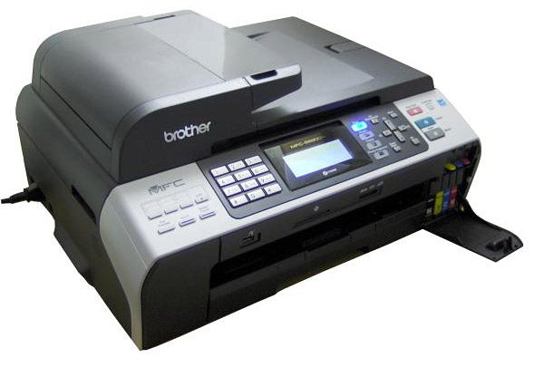 BROTHER MFC 5890CN PRINTER DRIVER DOWNLOAD (2019)