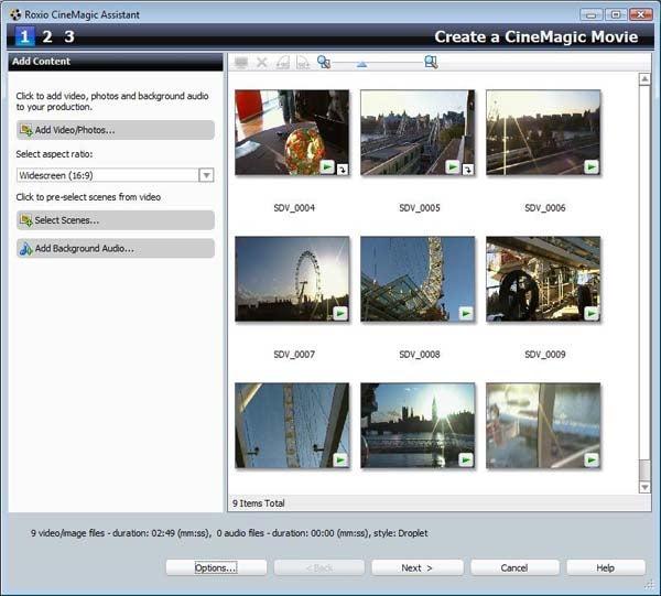 Roxio easy media creator suite 10 low price