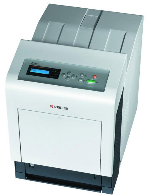 Kyocera Mita FS-C5200DN Colour Laser Review   Trusted Reviews