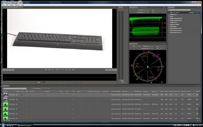 Adobe Premiere Pro CS4 – Adobe Premiere Pro CS4 Review