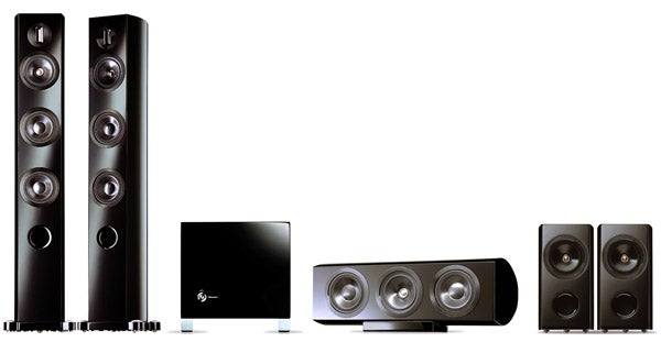 pioneer home speakers. we\u0027ve been using these speakers in our reviews of those products, and were so impressed we thought they deserved a review their own. pioneer home p