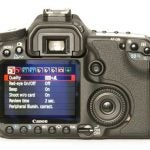 Canon Eos 50d Review Trusted Reviews
