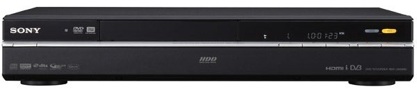 93173f2a4 Sony RDR-HXD890 DVD/HDD Recorder Review | Trusted Reviews