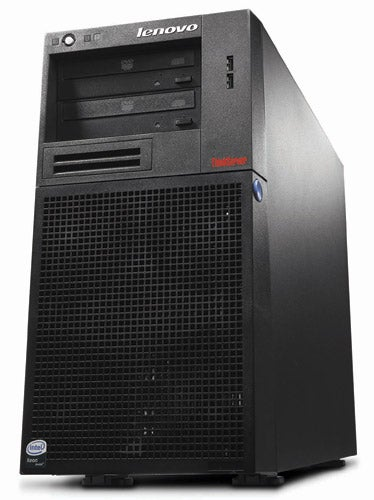 Lenovo ThinkServer TS100 Review | Trusted Reviews