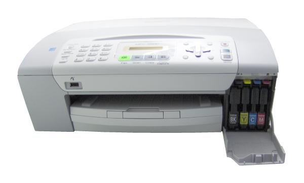 Brother MFC-250C Inkjet All-in-One – Brother MFC-250C Inkjet