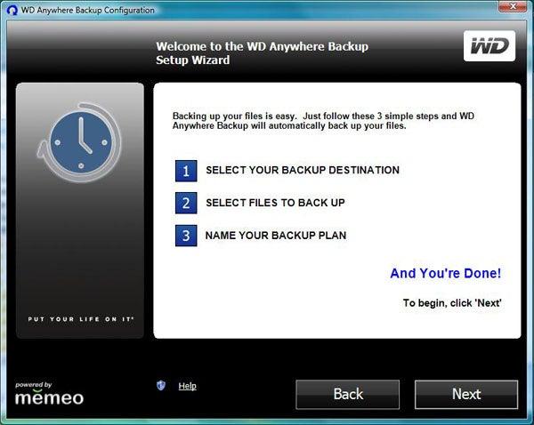 Western Digital My Book World Edition – Western Digital My