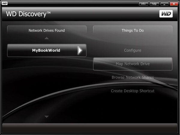 Western digital my book world edition western digital my book wd discovery also makes it easy to map a network drive browse the network shares or create a shortcut which again are tasks that can all be done manually gumiabroncs Images
