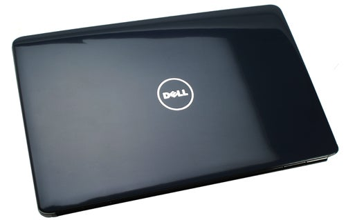 Dell Inspiron 1545 closed