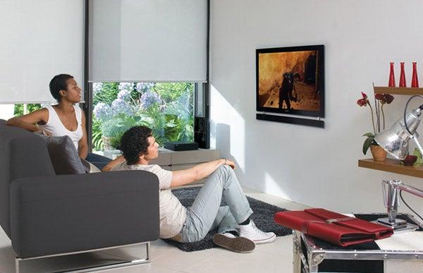 Sony Bravia KDL-40ZX1 40in LCD TV – Sony Bravia KDL-40ZX1