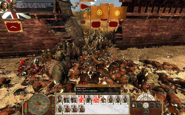 Empire Total War Empire Total War Review Trusted Reviews