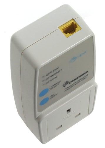 Comtrend PowerGrid 902 Powerline Ethernet Adapters