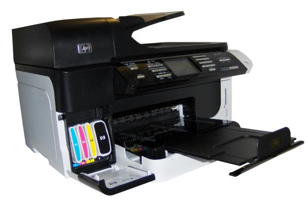 Moderne HP Officejet Pro 8500 Wireless Inkjet Printer – HP Officejet Pro VC-27