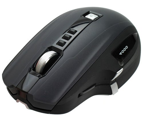 d93bd8d7448 Microsoft SideWinder X8 BlueTrack Gaming Mouse Review | Trusted Reviews