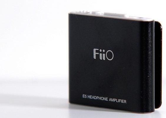 FiiO E5 Headphone Amplifier Review | Trusted Reviews
