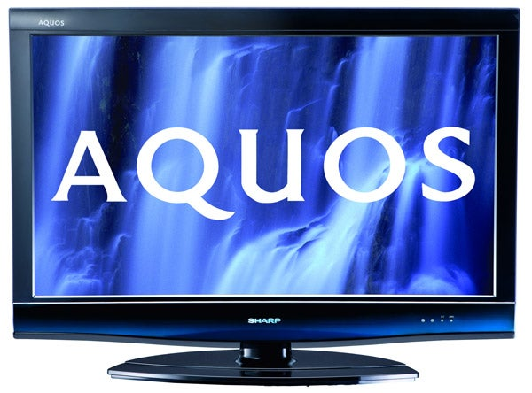 Sharp Aquos Lc 46dh77e 46in Lcd Tv Review Trusted Reviews