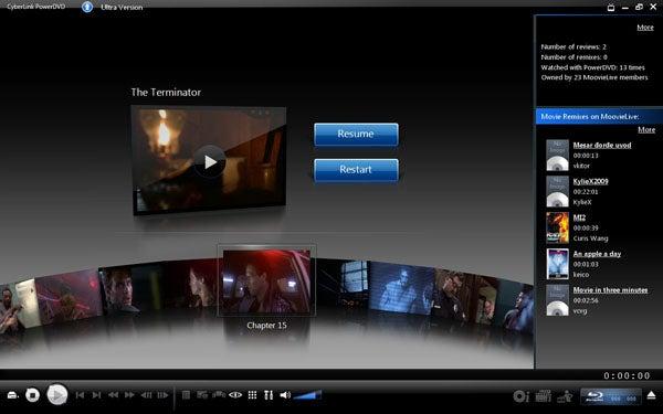 cyberlink suite dvd deluxe