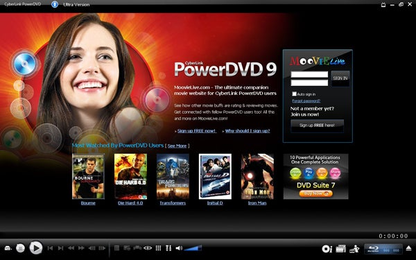 powerdvd 7 activation key