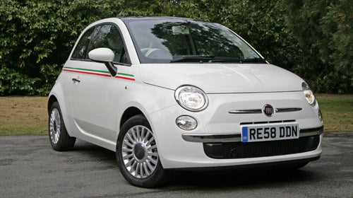 Fiat 500 Lounge 1.3 Multijet Review | Trusted Reviews