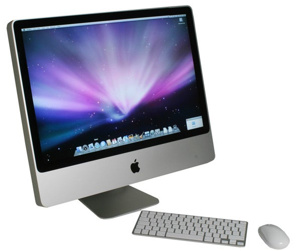Amazing Apple Imac 24In 2009 Edition Review Trusted Reviews Download Free Architecture Designs Griteanizatbritishbridgeorg