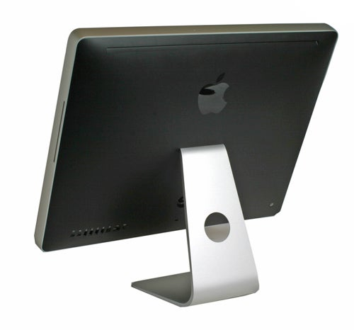 Apple iMac 24in - 2009 Edition Review   Trusted Reviews