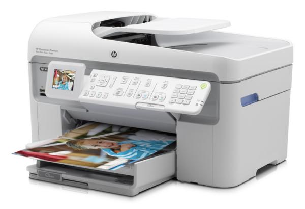 HP PHOTOSMART C309A SERIES PRINTER DRIVER WINDOWS