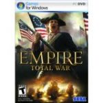 Empire: Total War (Strategy Game - PC)