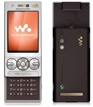 sony ericsson w705 review trusted reviews rh trustedreviews com Sony Ericsson W350 sony ericsson w705 manual