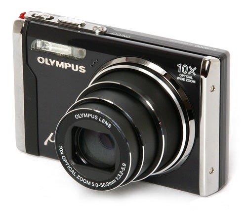 olympus mju 9000 review trusted reviews rh trustedreviews com Olympus Stylus 35Mm Camera Olympus Stylus 35Mm