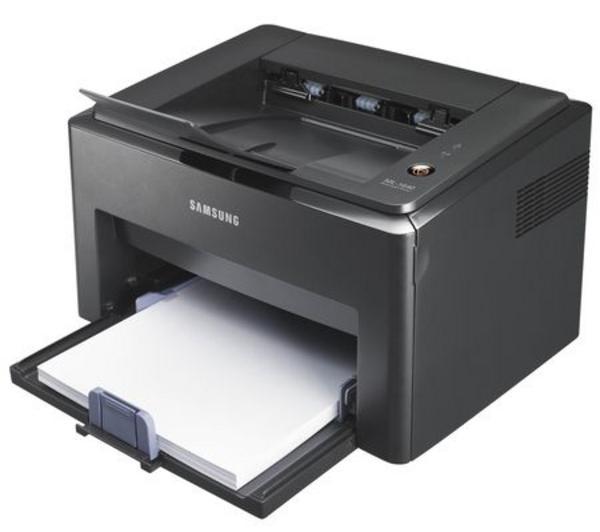 Driver Ml-1640 Mono Laser Printer