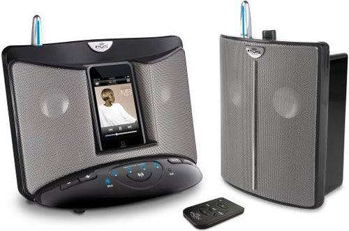 altec lansing bluetooth speaker manual
