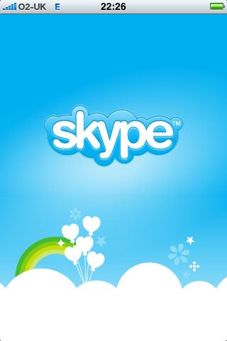 Skype on iPhone Review | Trusted Reviews