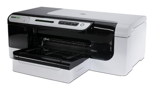 HP Officejet Pro 8000 Review | Trusted Reviews