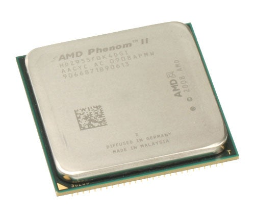 Amd Phenom Ii X4 955 Black Edition Review Trusted Reviews