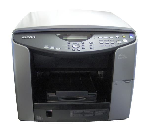 AFICIO GX 3000S DRIVERS FOR WINDOWS XP
