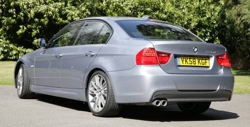 Bmw 330d M Sport With Connecteddrive Review Trusted Reviews