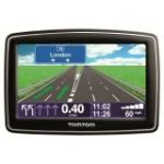 "XL IQ Routes GPS (Vehicle, 4.3"" LCD)"